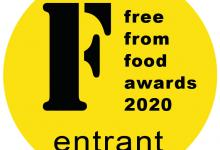 Free From Food Awards entrant 2020