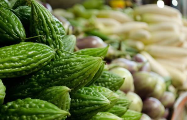 Karela bitter melons